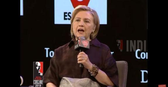 Hillary India
