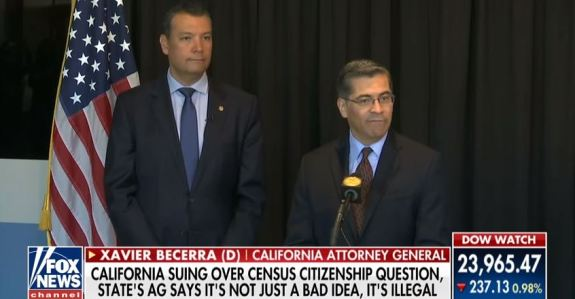 Census will ask respondents if they are United States  citizens