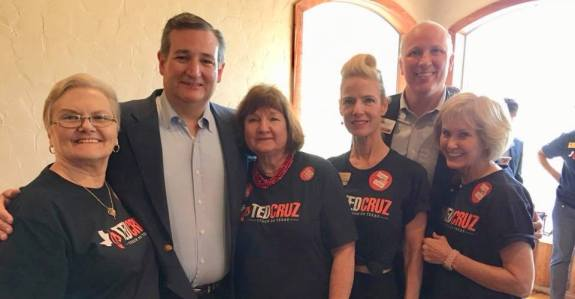 Chip Roy Ted Cruz