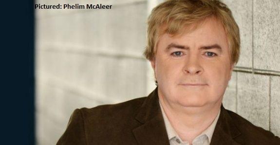 Phelim McAleer