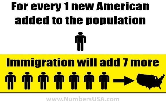 Numbers USA