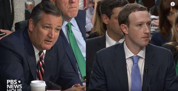 Cruz Zuckerberg