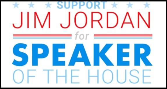 Support Jim Jordan