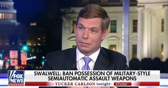 Swallwell gun buyback