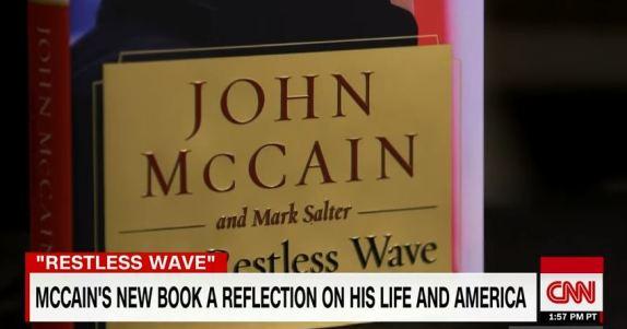 McCain book