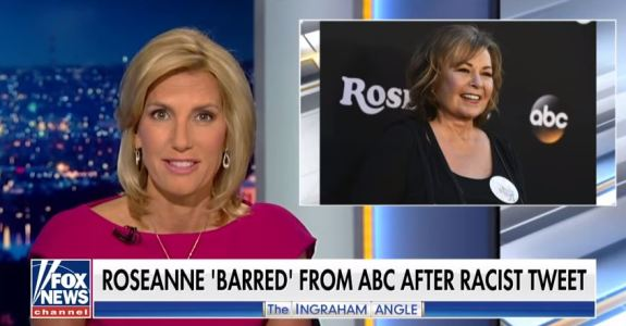 Roseanne Barred
