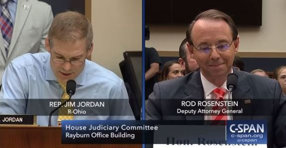 Jordan and Rosenstein