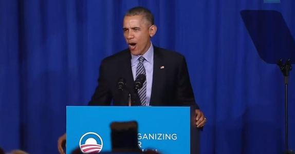 Obama OFA