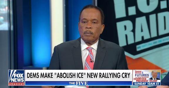 Dems abolish ICE