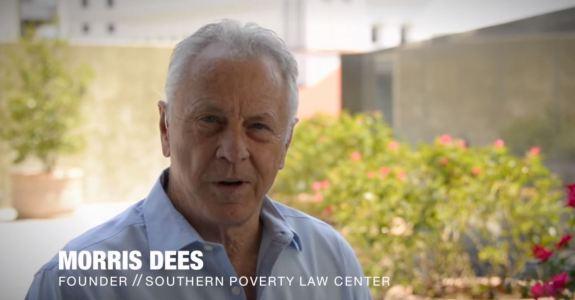 Morris Dees