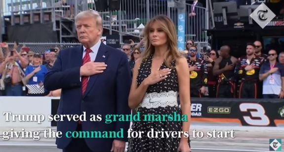 Trump Daytona